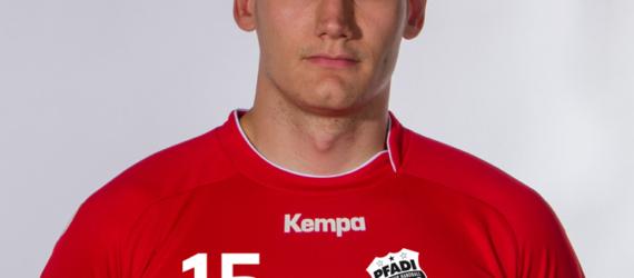 Luca Siegrist