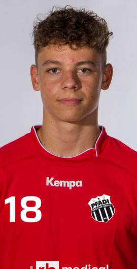 Tazio Baumann