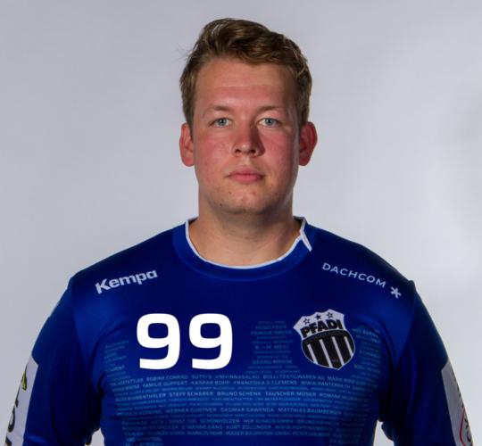 Niclas Maierhofer