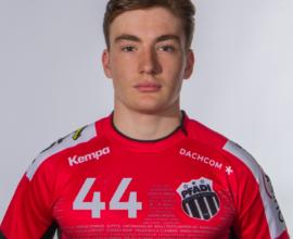 Lukas Osterwalder