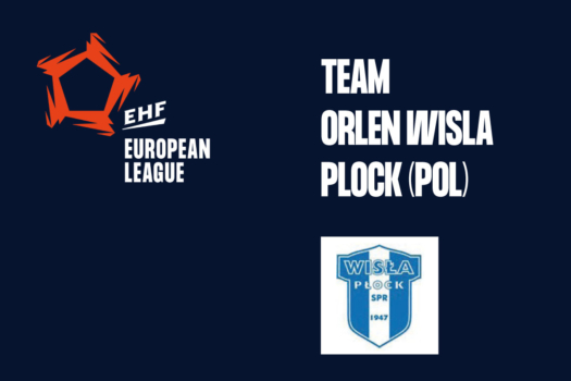 EHF EL_Team Orlen_Logo