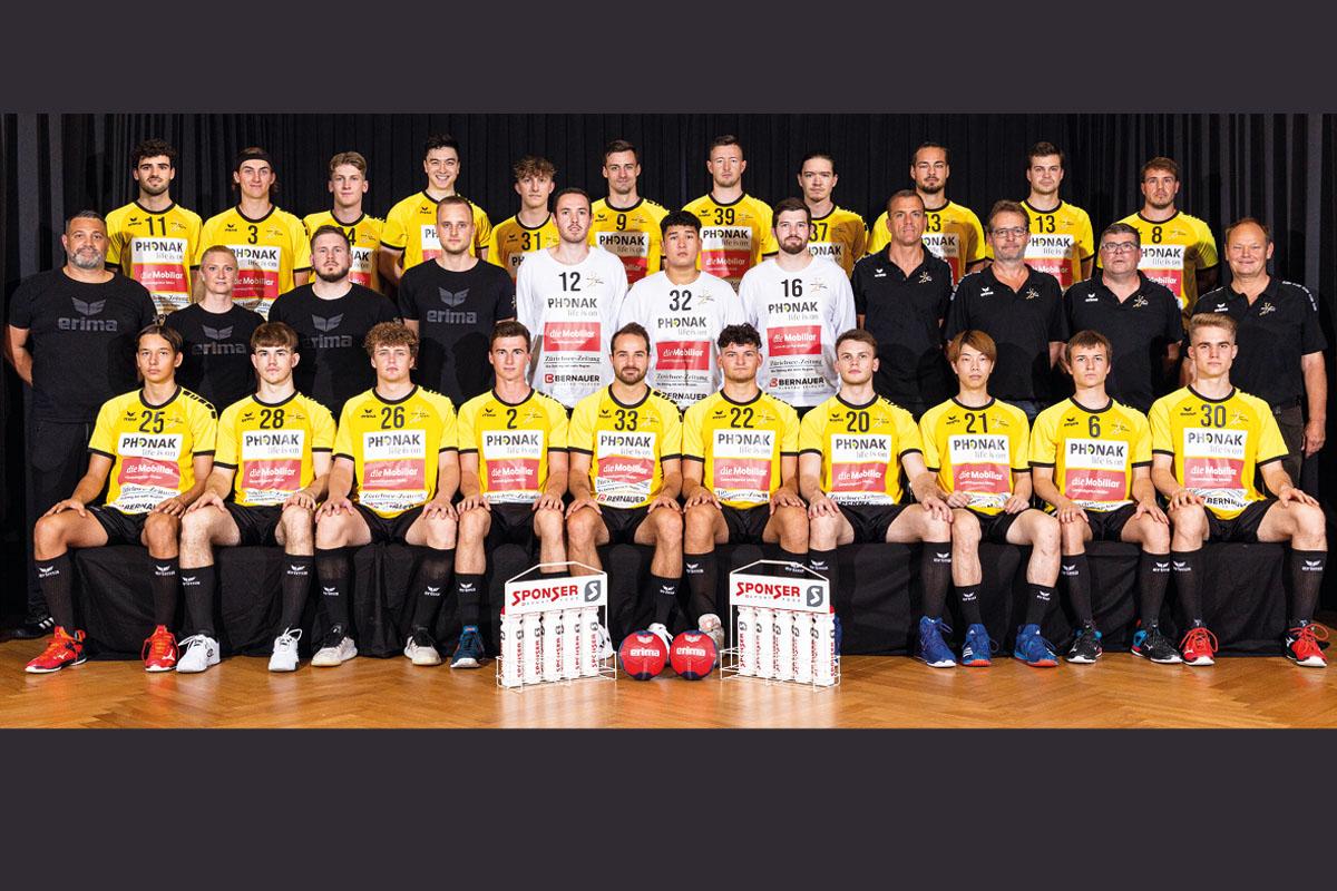 Handball Stäfa_NLB_2021_22