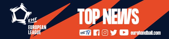 EHF EL Top News komplett